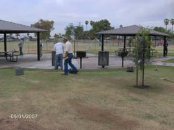 City of Glendale Mary Silva Park