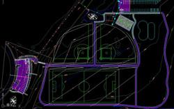 Nicklaus Park Design-Build, Show Low