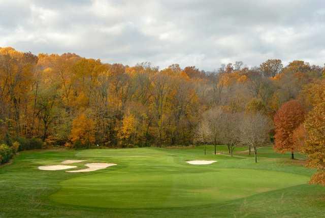 Hanover Country Club, PA