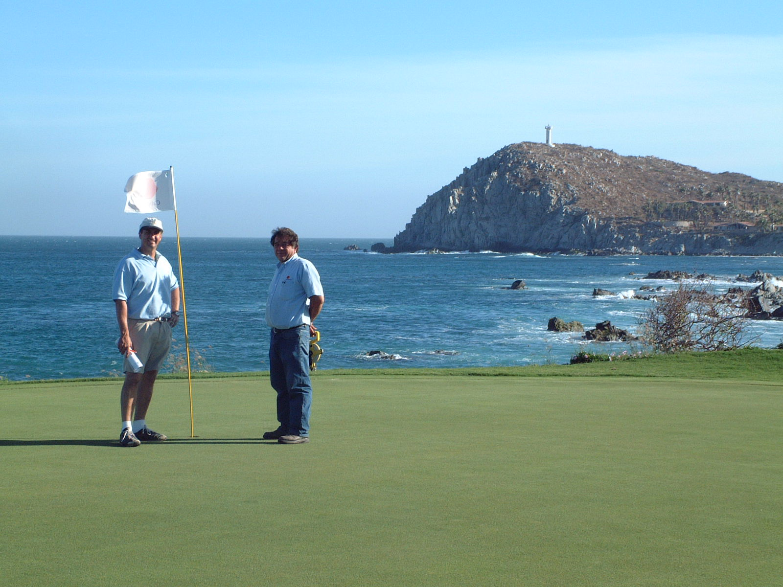 Cabo del Sol - Ocean Course