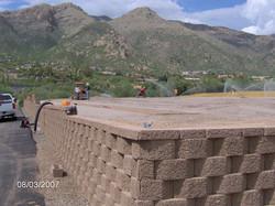 Keystone Retaining Wall Design-Build