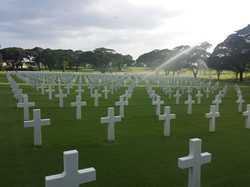 Manila American Cemetery Philippines
