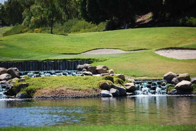 Eastlake Golf Club, Chula Vista C