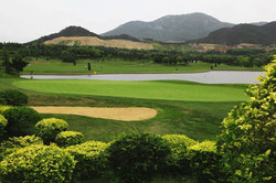 Qingdao International G.C., China