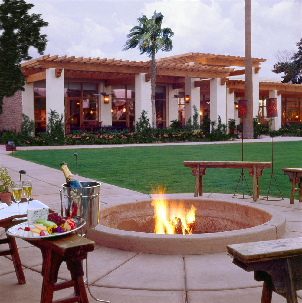 Francisco Grande Resort, Arizona