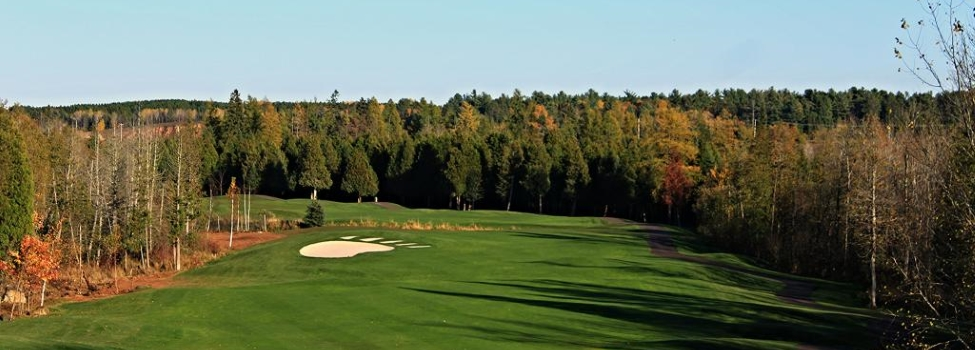 Black Bear GC, Cloquet MN