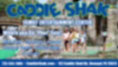 Laurel Highlands Campland Ad for brochur