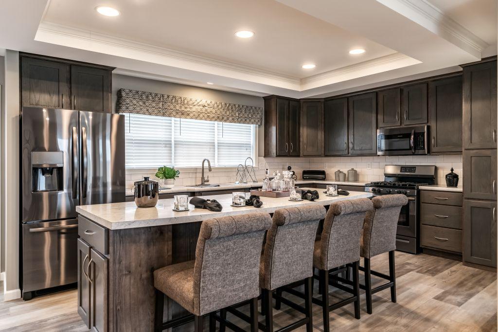 Modular Home Dealer Donegal Laurel Mountain Homes