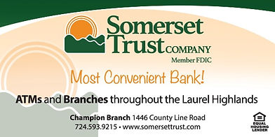 Laurel Highlands business card ad 9_20_2