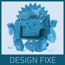 design fixe