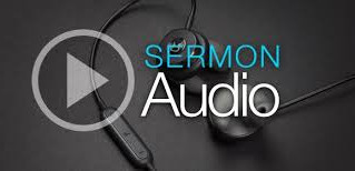 Audio Sermons - up to date
