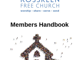 Members Handbook