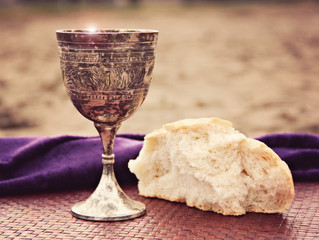 Communion Service, 1 April