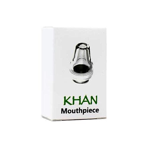 Mig Vapor Khan Replacement Glass Mouthpiece