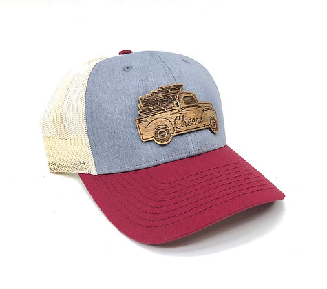 """The """"Cheers"""" Truck Hat"""