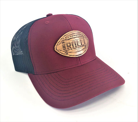 """The""""Roll"""" Hat"""