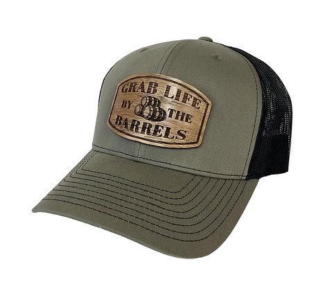 Grab Life by the Barrels Hat