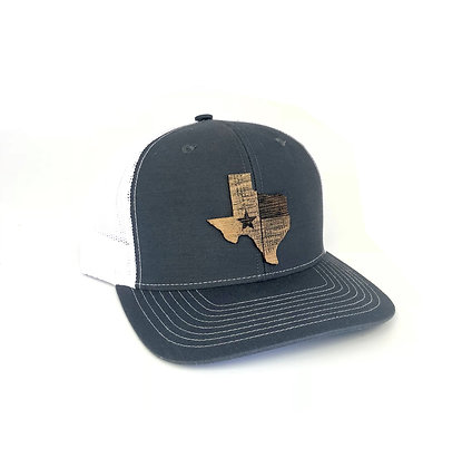 Lone Star State Hat