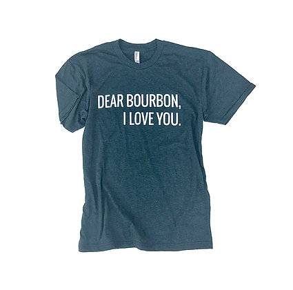 Dear Bourbon Shirt