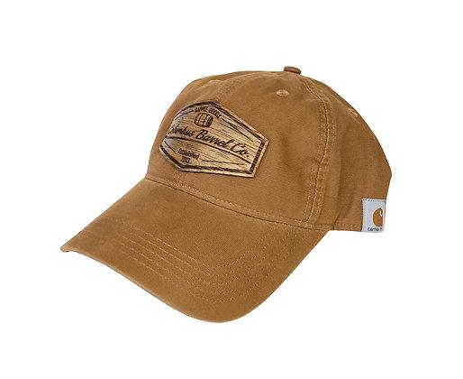 CBC Canvas Hat