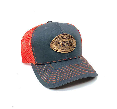 The Rocky Top Hat