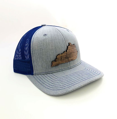 The Bourbon State Hat