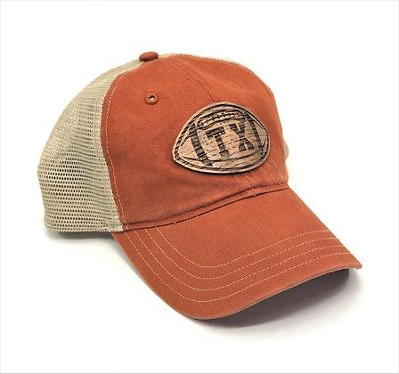 The Longhorn Hat