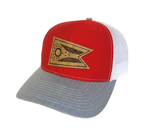 The Buckeye State Hat
