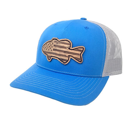 Barrel to Bass Hat