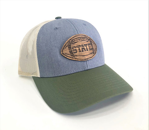 The State Hat