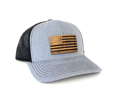 United States of Bourbon Hat