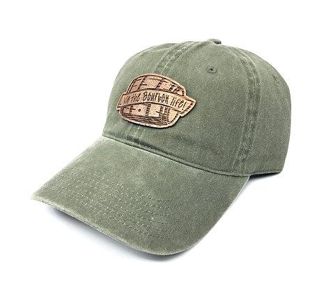 Livin' the Bourbon Life Hat