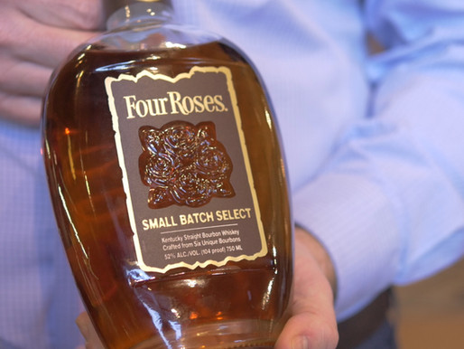 Distillery Highlight: Four Roses