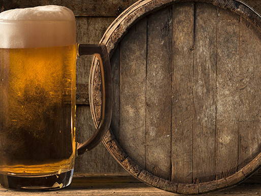 The World of Barrel-Aged Beer