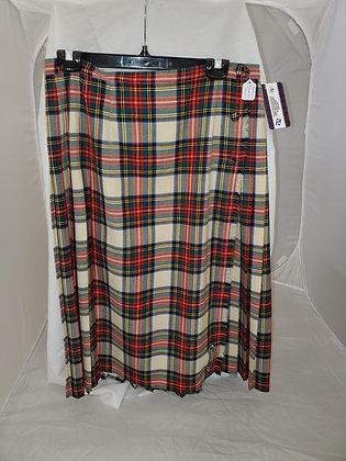 Royal Dress Stewart Kilt