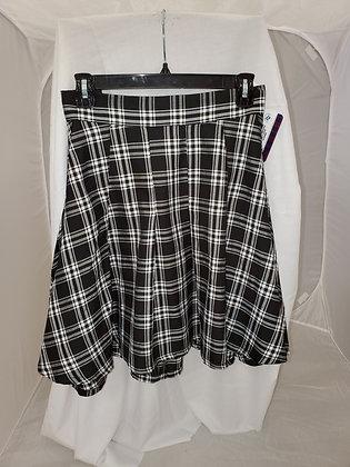 """""""Menzies"""" Tartan Skirt"""