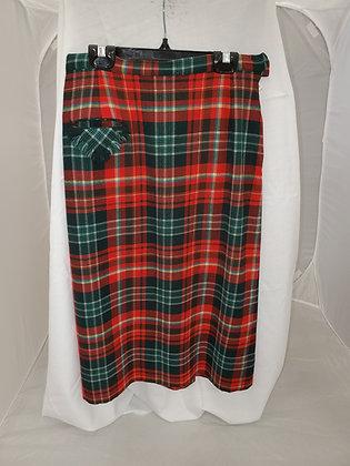New Brunswick Ancient Skirt