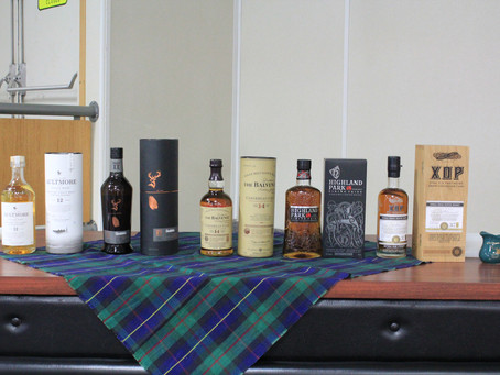 So, What's The Big Deal About Scotch?