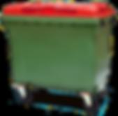 Smallmons 660L Rubbish Bin Wagga Wagga.png