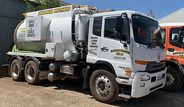 Wagga Septic and Grease trap pumpouts