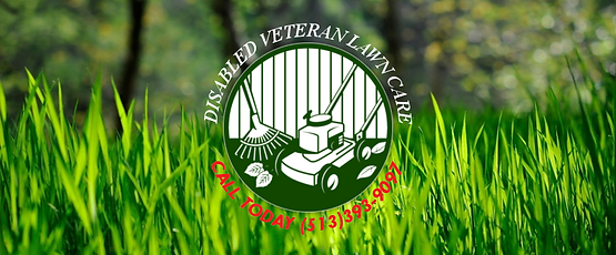 Landscaping Disabled Veteran Lawn Care Middletown Ohio