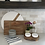 "Thumbnail: Chloe and Cotton Large Rectangular Acacia Wood Bread Board 22.5"" inch | Kitchen"