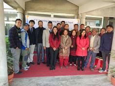 3rd ULTP in KU, Nepal.