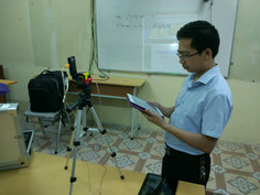 One-point ULTP at Hai Duong CEC