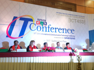 CAN Conference in Nepal
