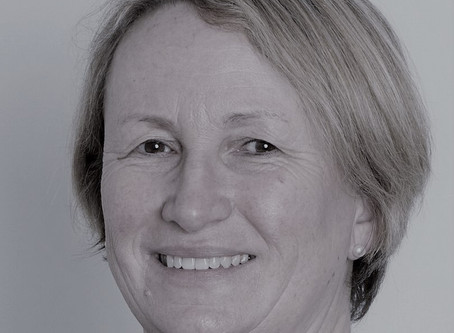 Charlotte Beardmore - The unique and vital role of therapeutic radiographers