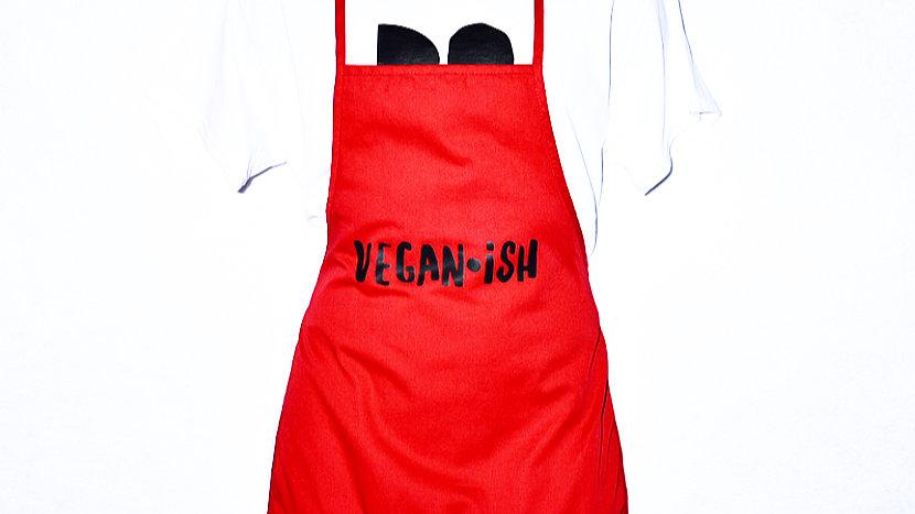 Veganish Apron
