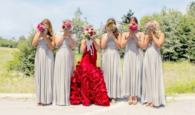 WEDDING PHOTOGRAPHY – PLITVICE LAKES