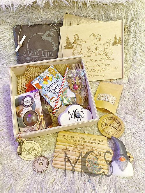 Christmas Eve box & Goodies