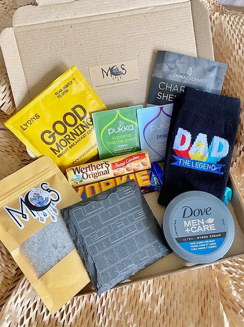 Dad/Grandad Letterbox Gift Set